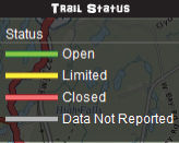Ontario Trail Status Report
